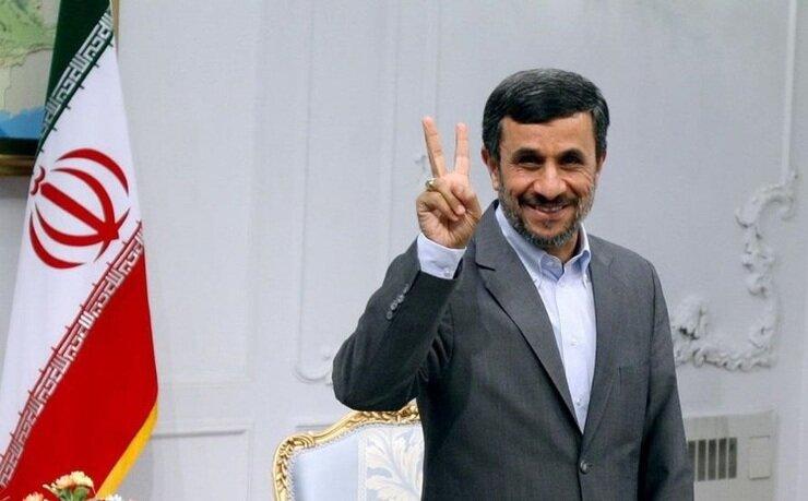 رویاهای بزرگ محمود احمدی نژاد /انتخابات ۱۴۰۰ بهانه است