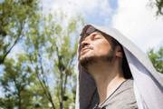 اینفوگرافیک   11 روش برای کنترل سریع حملات اضطرابی