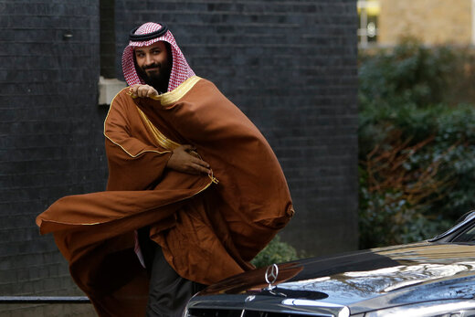برای تعامل قوی با سعودی، رگ خوابشان را پیدا کنید