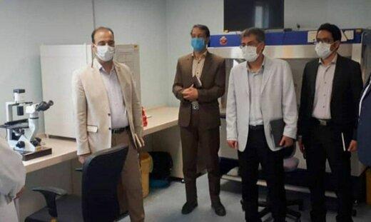 آغاز فعالیتهای دانش بنیان در حوزه سلامت با ایجاد مرکز رشد در دانشگاه علوم پزشکی یزد