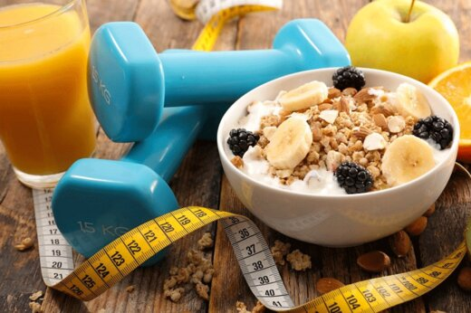 ببینید   ۵ توصیه طلایی برای کاهش وزن