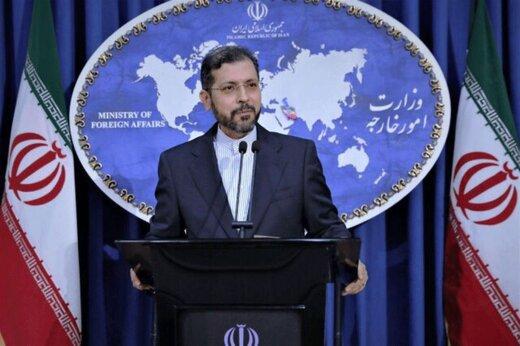 ببینید | تکذیب خبر تبادل زندانیان ایرانی با آمریکا