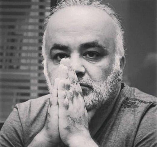 درگذشت سیامک افسایی، بازیگر مطرح تبریزی بر اثر کرونا