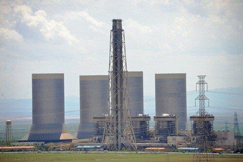 نیروگاه شهیدرجایی برای تولید انرژی در تابستان آماده میشود