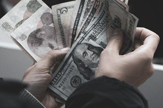 ببینید | ریزش کالاهای دیجیتال با کاهش قیمت دلار
