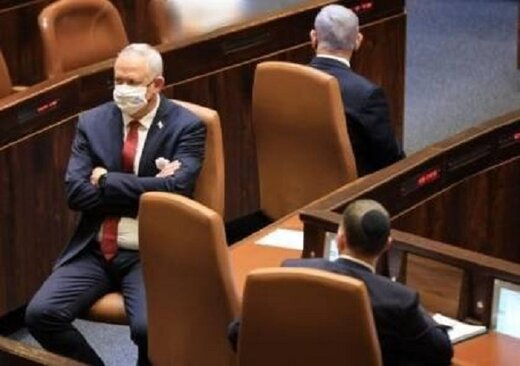 اسرائیل در آستانه جنگ داخلی