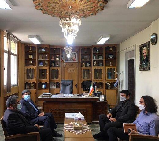 انتخاب سمنان بهعنوان شهر خلاق صنایعدستی در ترویج و معرفی سفال سمنان موثر است