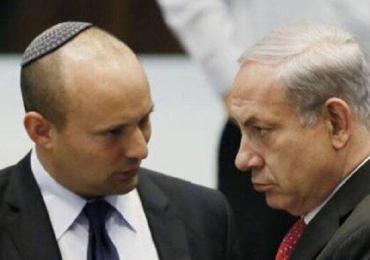 نتانیاهو به نفتالی بنت پیشنهاد نخستوزیری چرخشی داد