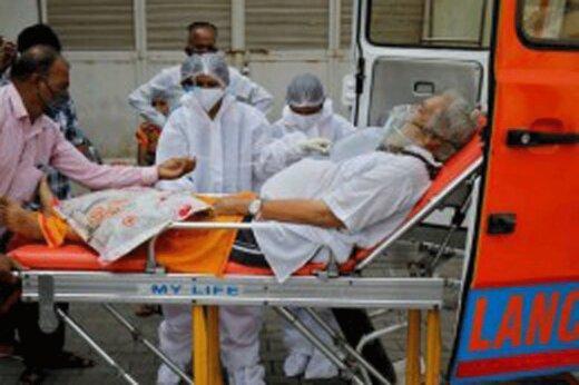 ببینید |  نبرد علیه کرونا ویروس در دهلی نو در گزارش فرانس 24