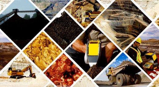 در سال99 صورت گرفت: مثبت شدنتراز تجاری بخش معدن