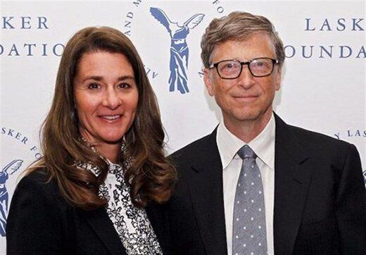 تکانه های خبر جداییگیتساز همسرش در صنعت فناوری/ سرنوشت نامشخص دارایی ۱۴۶ میلیارد دلاری بیل گیتس