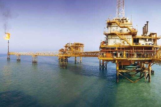 فرصت طلایی توسعه میادین مشترک / امکان ورود بخش خصوصی به میادین مشترک نفتی