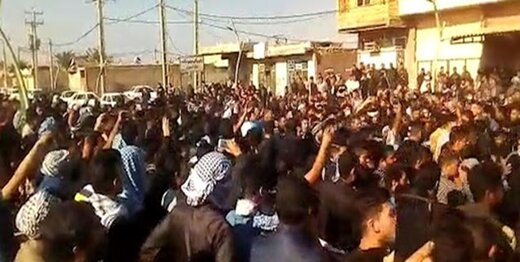 بازداشت عوامل برگزاری مراسم صدها نفری ترحیم در آبادان