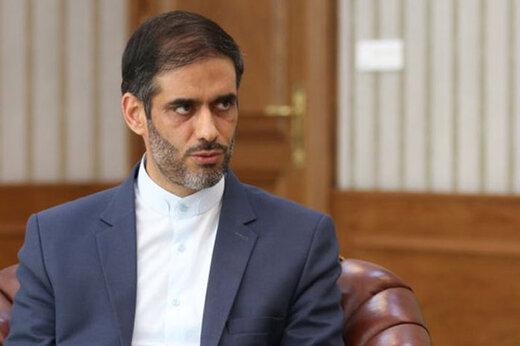 ببینید | برنامههای «سعید محمد» برای انتخابات ریاست جمهوری