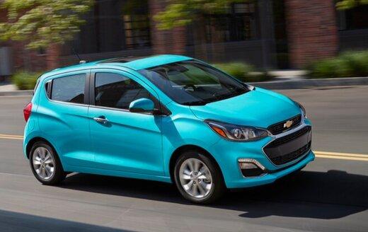 اعلام فهرست ارزان ترین خودروهای امسال