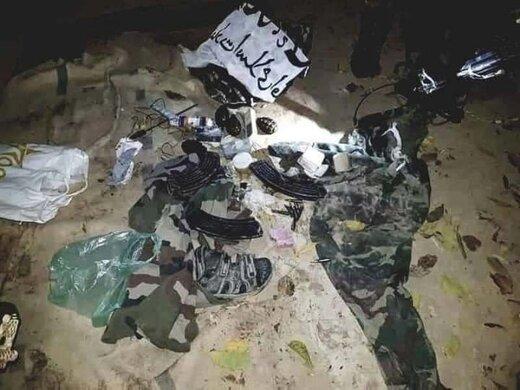 ۲۲ عضو القاعده در افغانستان کشته شدند