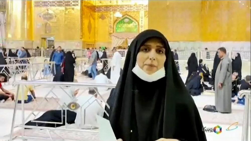 5558614 - ببینید   آخرین سخنان حضرت علی (ع) قبل از شهادت به روایت مژده لواسانی