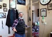 توضیح رئیس دانشگاه علوم پزشکی اهواز درباره بیرون کردن شاعر فقیر از بیمارستان