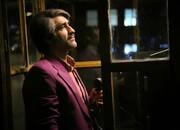 چند نما از حضور کمیک پژمان جمشیدی در سریال «زیرخاکی»/ عکس