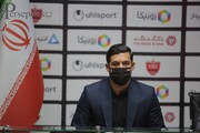 شکوری: هواداران اتفاقات بازی با سپاهان را کنار بگذارند