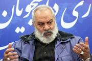 ببینید | اتفاقی تلخ برای قاسم آهنینجان/ بیرون کردن شاعر خوزستانی از بیمارستان به خاطر فقر