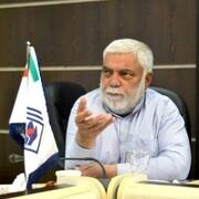 ریس هیات مدیره انجمن بیماران کلیوی ایران درگذشت