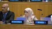 ارشادی:تحریمها حق حیات مردم را هدف قرار میدهد