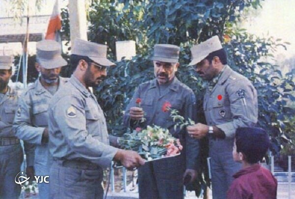 این فرمانده ارتش کابوس فورسانها شد +تصاویر