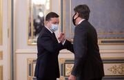 بلینکن به اوکراین وعده داد