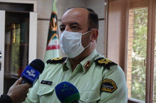 """کشف ۶ دستگاه ماینر غیرمجاز در """"شهرکرد"""""""