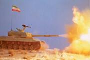شکارچی ایرانی موشکهای لیزری آمریکا را بشناسید /حریف چِغِر و بد بدن تانک آمریکایی+عکس