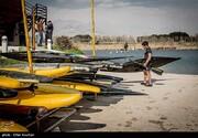 یک سهمیه المپیک دیگر برای قایقرانی ایران
