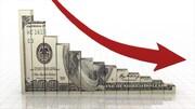 عقبنشینی یک پله ای دلار در بازار