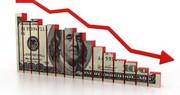 دلار ریزشی شد