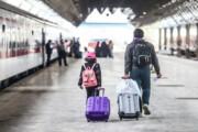 اینفوگرافیک   سفرهای نوروزی ١۴٠٠ از نگاه آمار