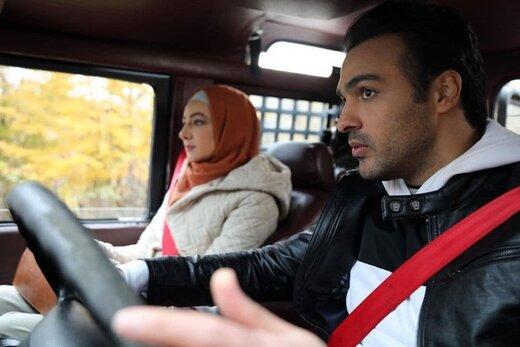 سریال «روزهای آبی» از عید فطر روی آنتن شبکه پنج میرود