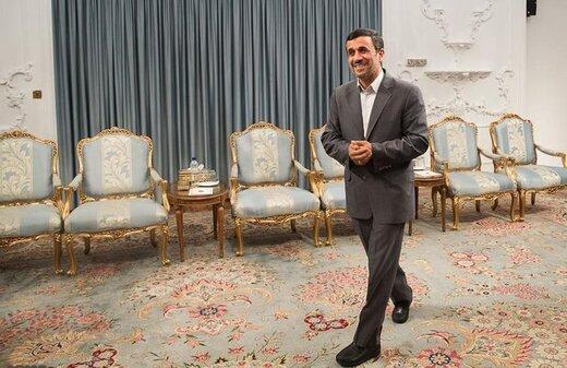 محمود احمدی نژاد امروز به وزارت کشور می رود /احتمال کاندیداتوری محسن هاشمی