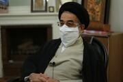 پیام موسوی لاری و سیدهادی خامنهای به مهرعلیزاده پس از انصراف از انتخابات