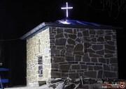 کوچکترین کلیسای جهان در ایران! + تصاویر