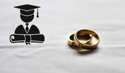 ببینید | آیا تحصیلات مانع ازدواج میشود؟