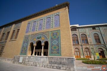 استخوانهای کریمخان در قلب تهران + تصاویر