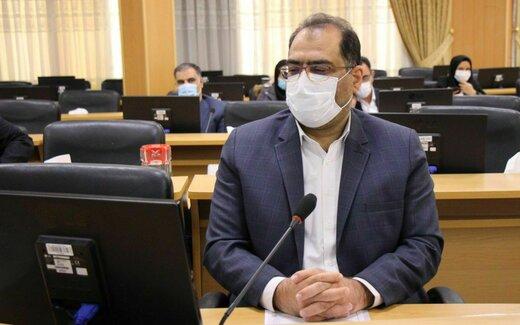بازچرخانی آب صنایع استان سمنان گامی در جهت جهش تولید است