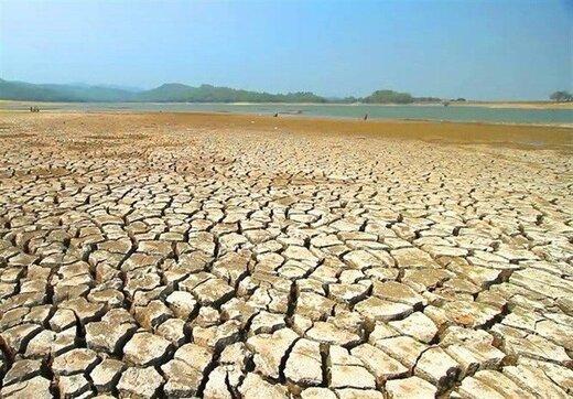 بارندگی امسال نصف پارسال هم نیست/ گرد و غبار در شرق کشور
