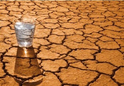 خشکسالی  در ایران؛ درخواست کمک یک میلیون فرانکی هلالاحمر نجات