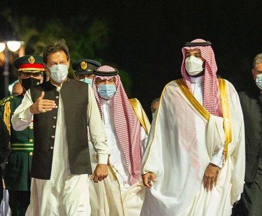 چرا پاکستان از بهبود روابط ایران و عربستان خوشحال است؟