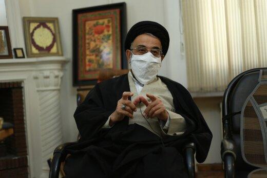 موسوی لاری: احمدی نژاد بدهکار است /اصلاح طلبان سال ۸۴ یادشان باشد