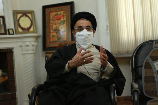 فریادزدن امام بر سر اعضای خبرگان و شورای نگهبان