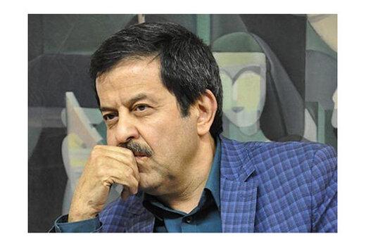 سعید رشتیان: مناسبات تولید فیلمهای صنعتی به هیچ وجه حرفهای نیست