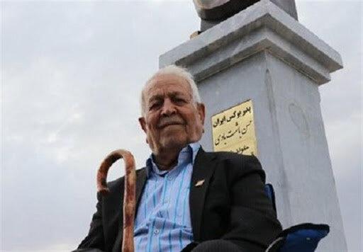 برگزاری مسابقات برای بزرگداشت پدر بوکس ایران