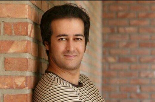 بهنام شرفی، بازیگر «بچه مهندس» مهمان یک برنامه تلویزیونی شد